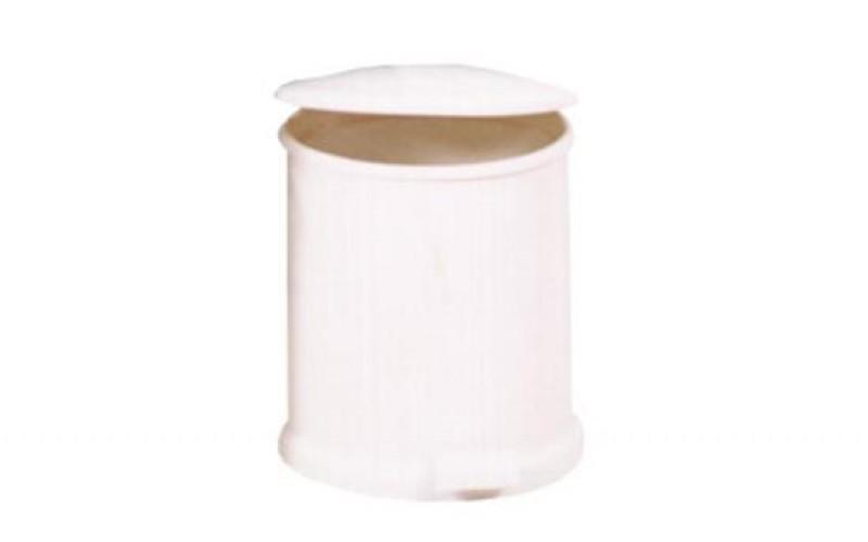 Detalhes do produto LIXEIRA TUBO PEDAL